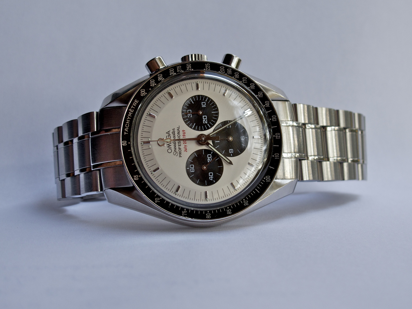 foto2 - Speedmaster Apollo 11 35th anniversario limited edition xxxx/3500