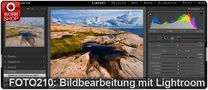 FOTO210: Bildbearbeitung mit Lightroom von photogether