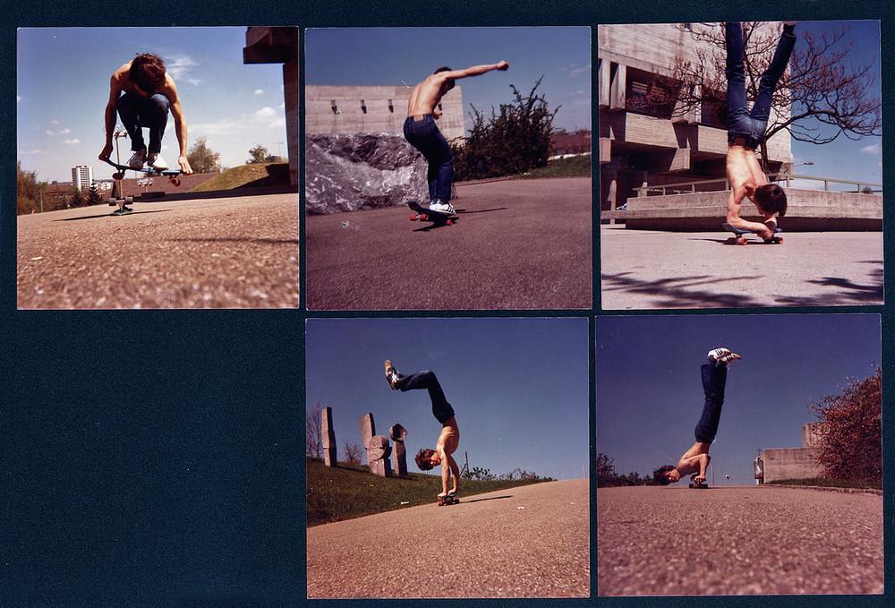 Fotoalbum 1978