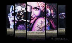 © Fotoapparat - Graffiti