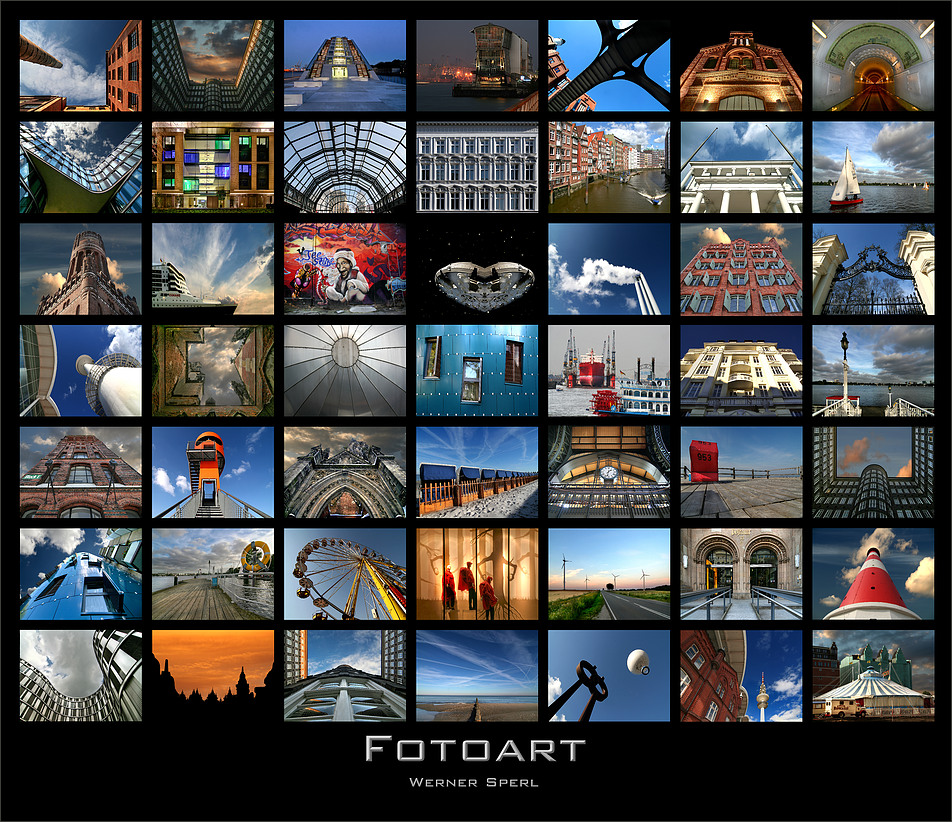 * FotoArt *