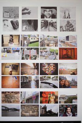 Fotoausstellung im Kölner Hbf bis Ende Oktober!!