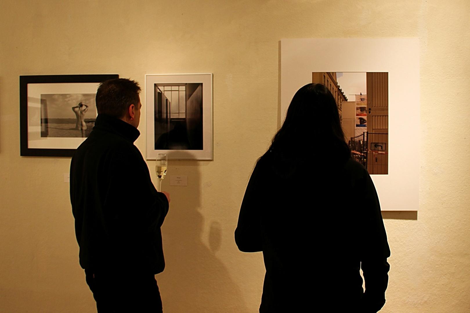 Fotoausstellung in Rastede