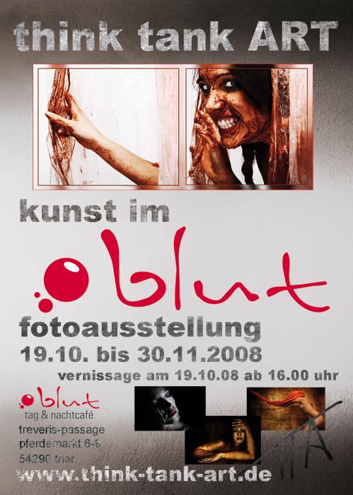 ... fotoausstellung in trier ...