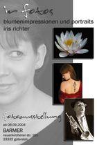 Fotoausstellung - verlängert bis Anfang Dezember :-)