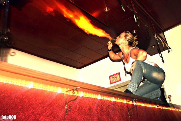 fotoBOB is on fire!