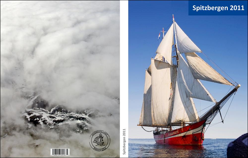 Fotobuch Spitzbergen