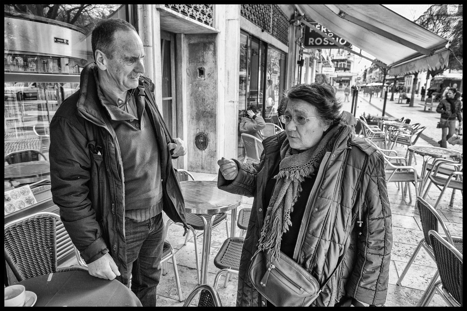 "Fotocommunity Member Meeting in ""Lisboa"""