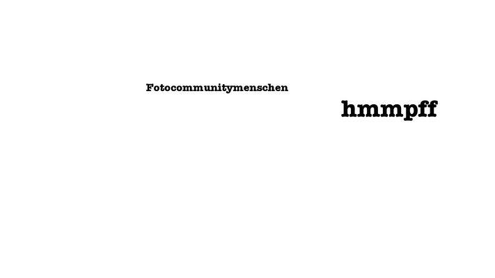 Fotocommunitymenschen