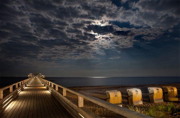 Fotoevent an der Ostsee