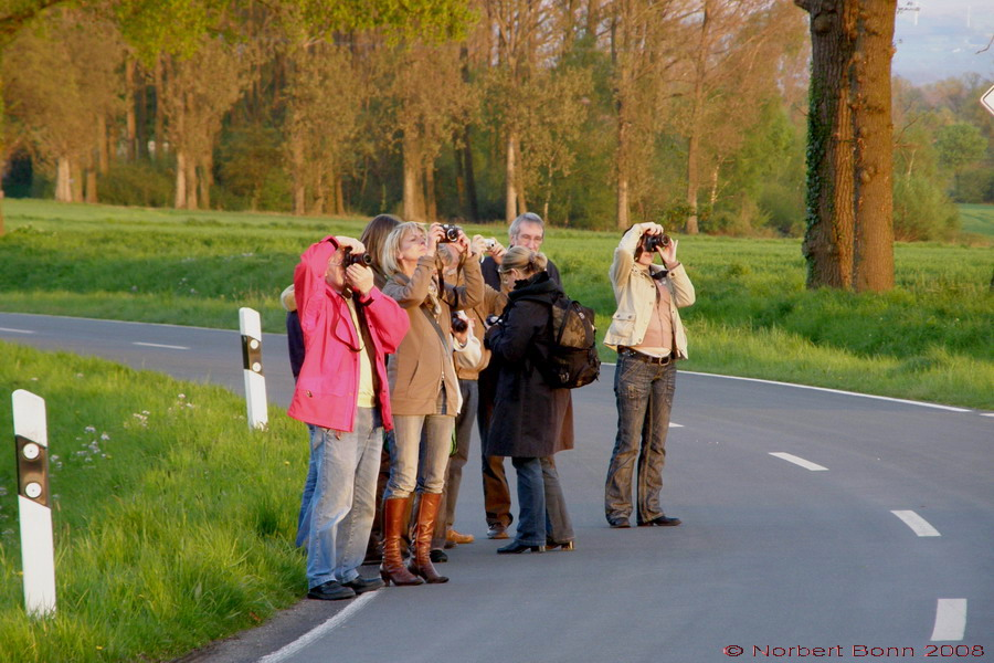 Fotoexcursion in Beckum