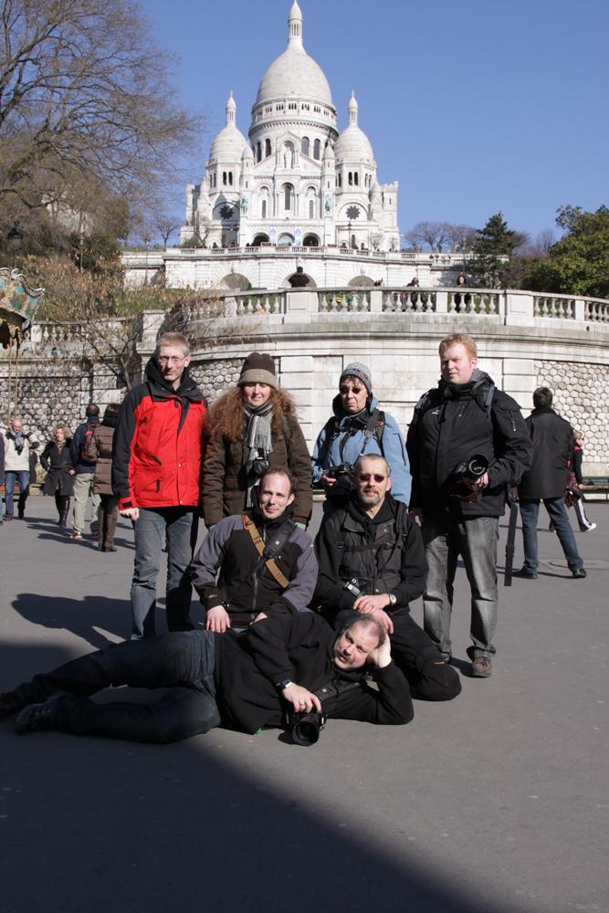 FotoForumGoch in Paris