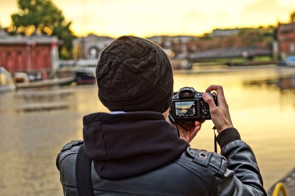 Fotograf :)