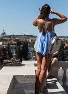Fotografa del panorama
