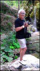 Fotografando cascate