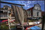 Fotografando Chioggia # 4