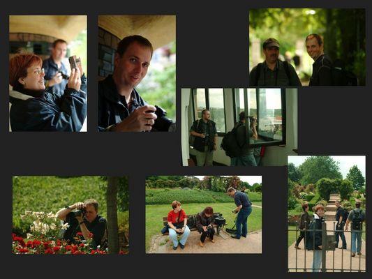 Fotografen ... :-)