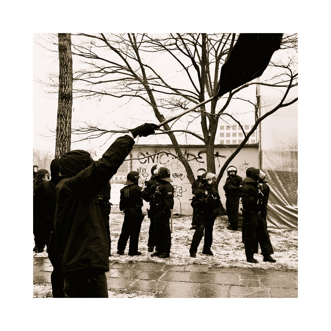 .fotografen gegen nazis.