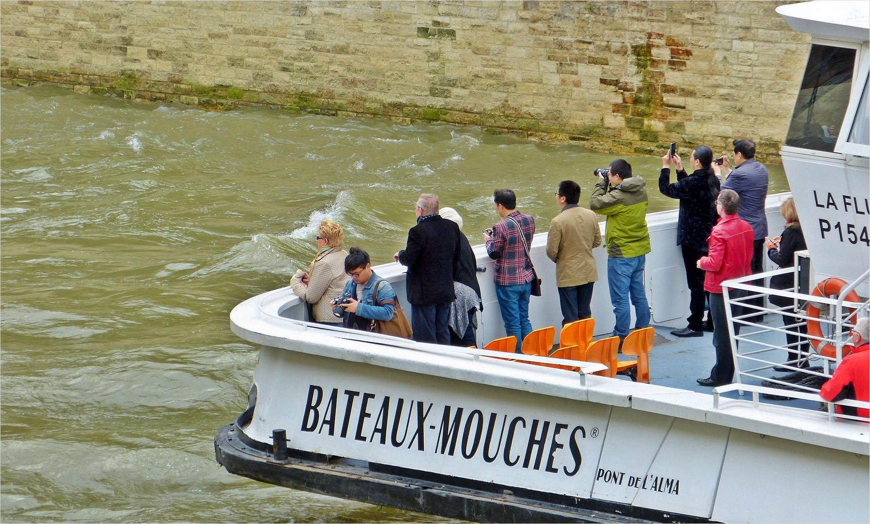 Fotografen in Paris