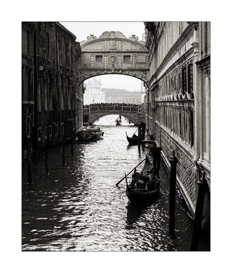 Fotografia classico Venezia