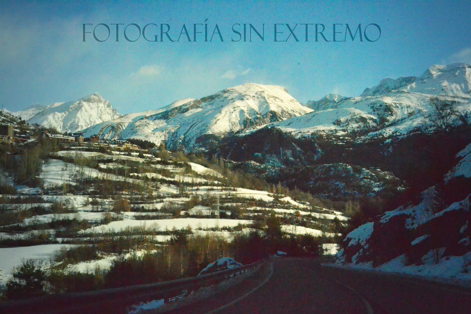 Fotografía Sin Extremo