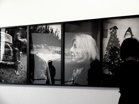 Fotografiafestival di Roma - Macro Testaccio