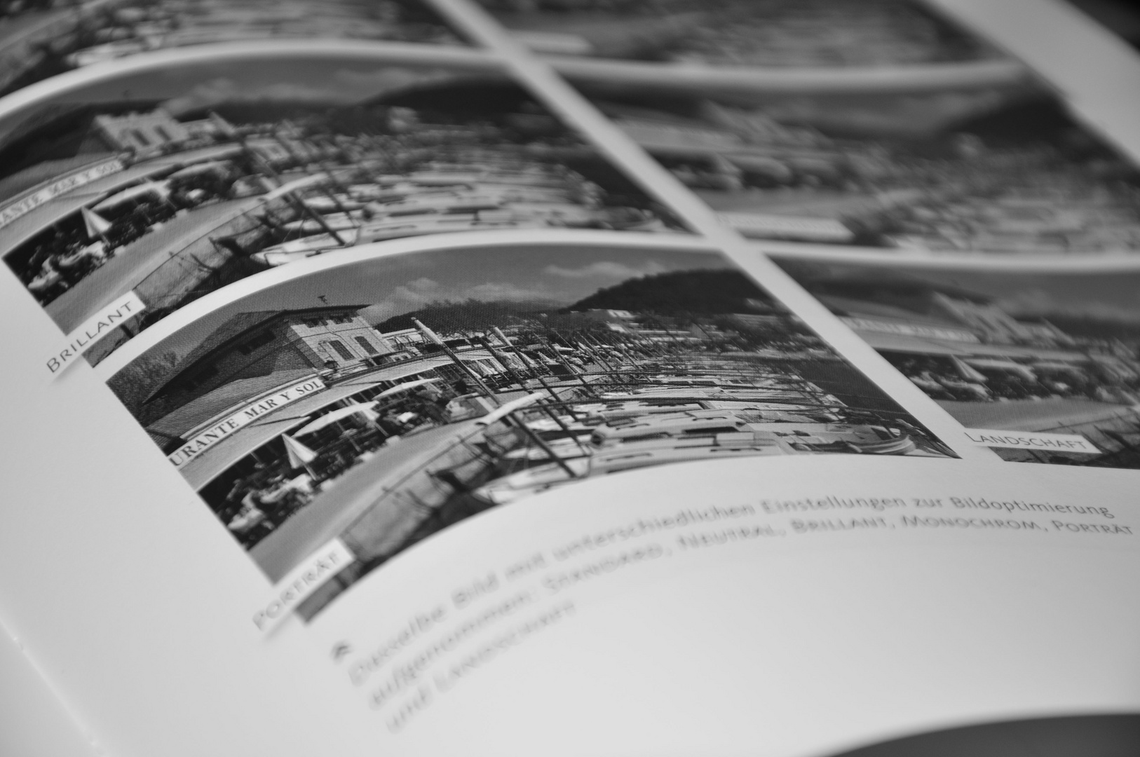 Fotografie-Eine Kunst die man Lernen muss