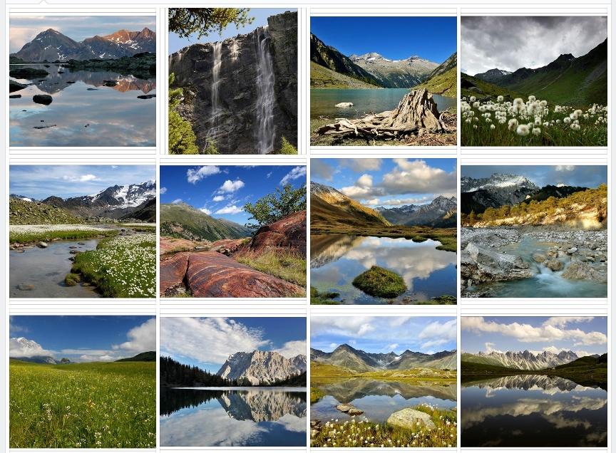 Fotografie in Tirol (1)