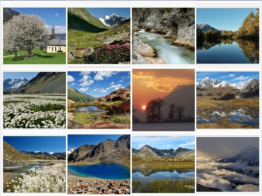 Fotografie in Tirol (2)