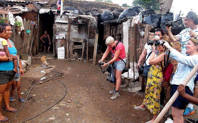 Fotografieren auf Kuba (1)