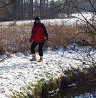 Fotografieren im Winter