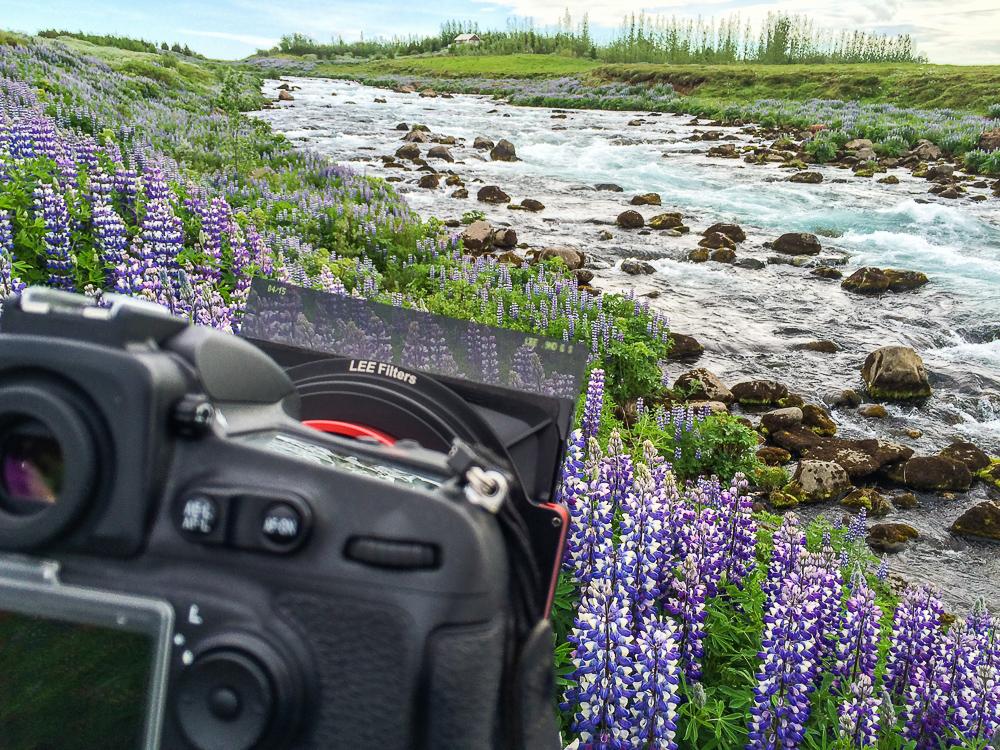 Fotografieren in Island #4