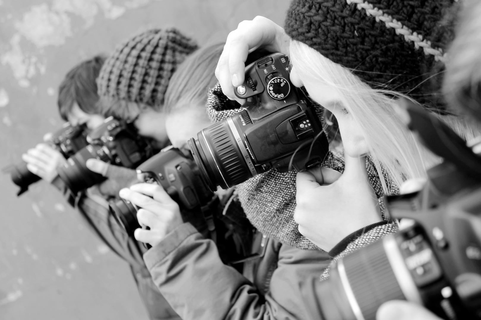 Fotografieworkshop