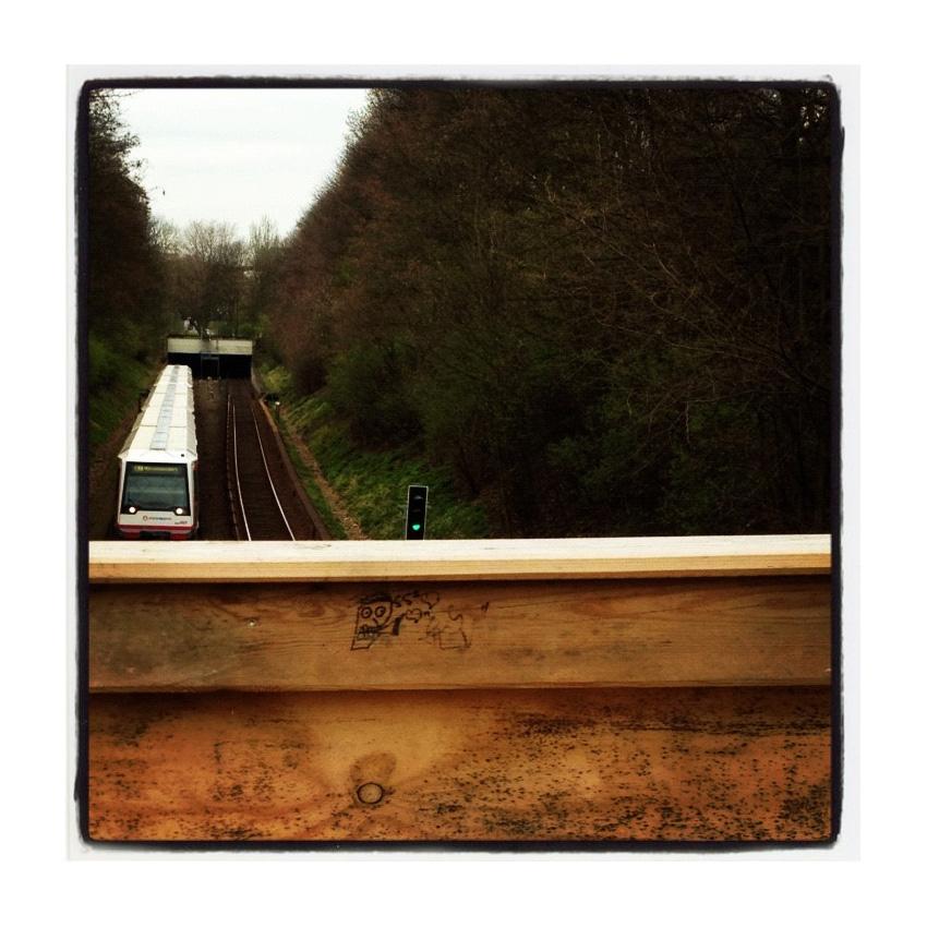Fotografischer Monolog 81