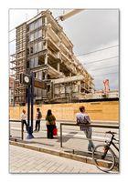 Fotografischer Spaziergang durch Mannheim Teil 2