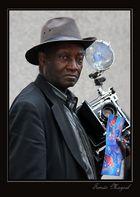 Fotografo Callejero in NYC