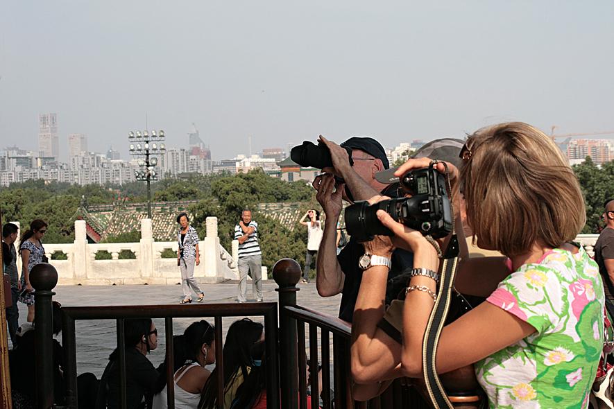 Fotografo, ergo sum