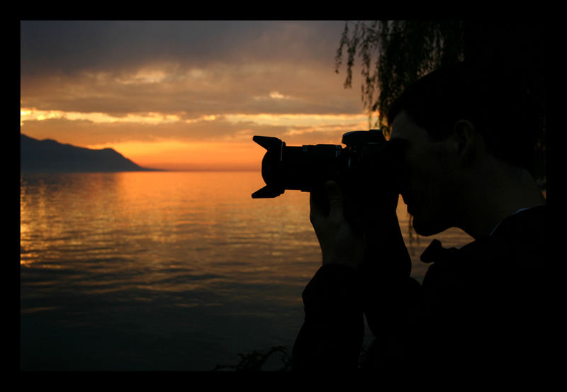 Fotography??? It's just a passion and part of life