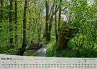 Fotokalender - Thüringer Landschaften - Mai 2014