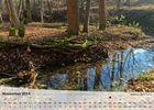 Fotokalender - Thüringer Landschaften - November 2014