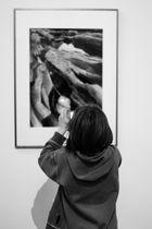 Fotokunst fotografiert