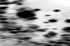 Fotokunst im Watt am Morsum Kliff