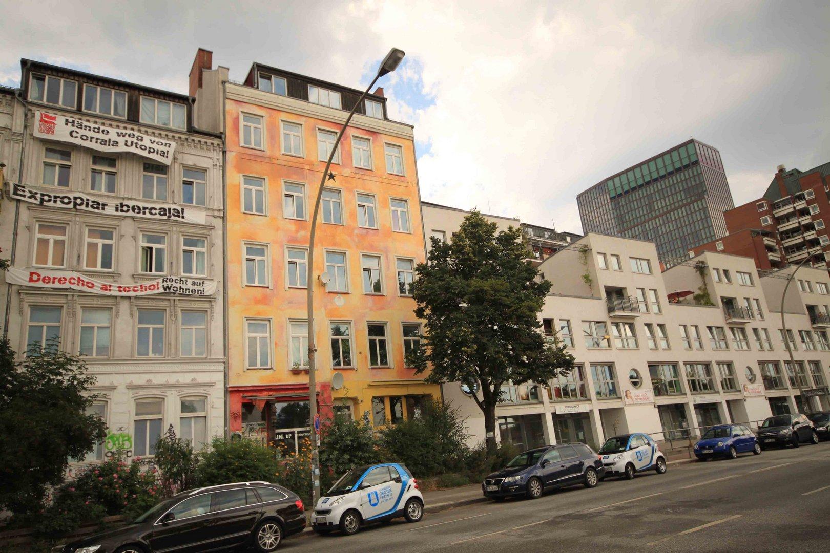 Fotomarathon Hamburg 2013 - Widerstand