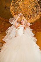 Fotoprojekt - Hochzeit