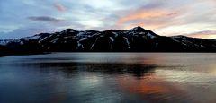 Fotoreise Island Westfjorde (Östliche Küste) im Mai 2018 / Impression 01