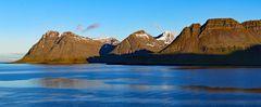 Fotoreise Island Westfjorde (Östliche Küste) im Mai 2018 / Impression 05