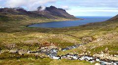 Fotoreise Island Westfjorde (Östliche Küste) im Mai 2018 / Impression 20