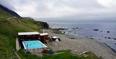 Fotoreise Island Westfjorde (Östliche Küste) im Mai 2018 / Impression 42