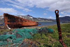 Fotoreise Island Westfjorde (Östliche Küste) im Mai 2018 / Impression 50