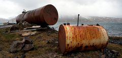 Fotoreise Island Westfjorde (Östliche Küste) im Mai 2018 / Impression 54